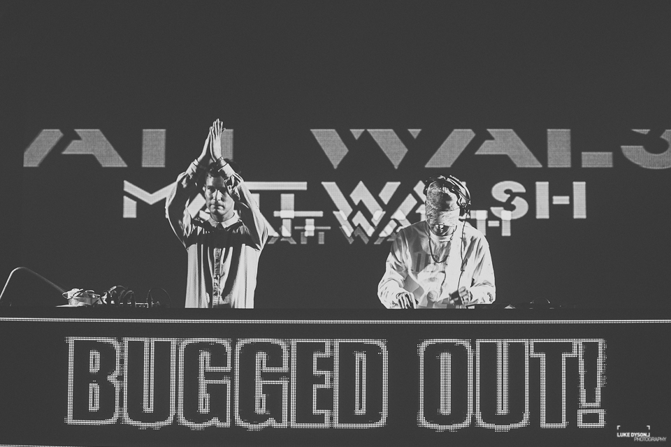 Bugged Out Weekender - 2015 - Butlins Bognor Regis - 16th -18th January 2015 - Luke Dyson Photography - Blog