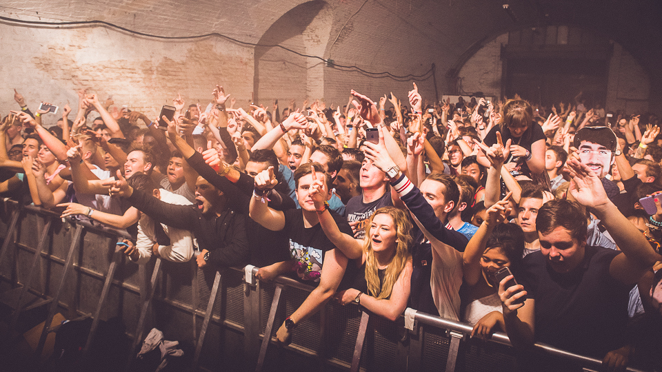 We Are WHSE - Heldeep - Oliver Heldens - Becky Hill - Philip George - Zedds Dead - Luke Dyson Photography - Blog