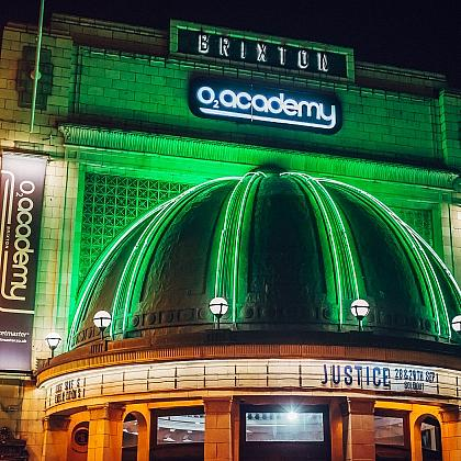 Justice - Brixton Academy - 29th September 2017 by Luke Dyson - IMG_0001.jpg