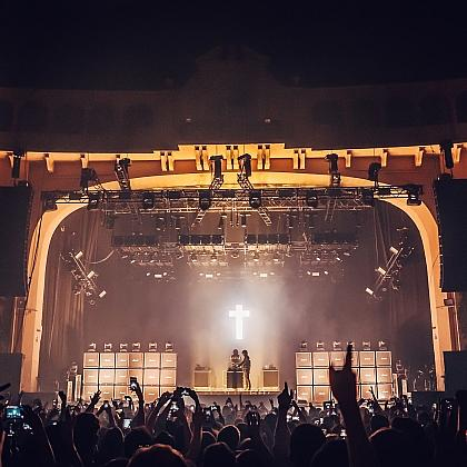 Justice - Brixton Academy - 29th September 2017 by Luke Dyson - IMG_0048.jpg