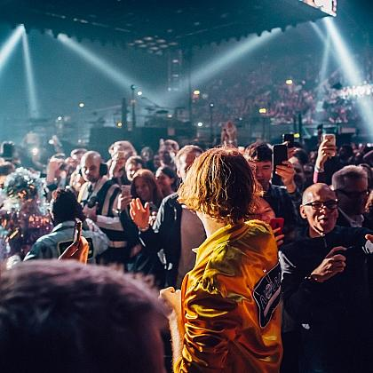 Arcade Fire - 12th April 2018 by Luke Dyson - IMG_0019.jpg