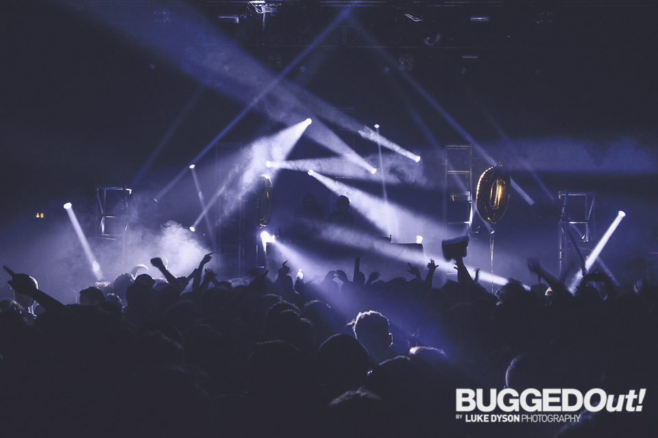 BUGGEDOut! - Ed Bangers 10th Birthday - The Forum