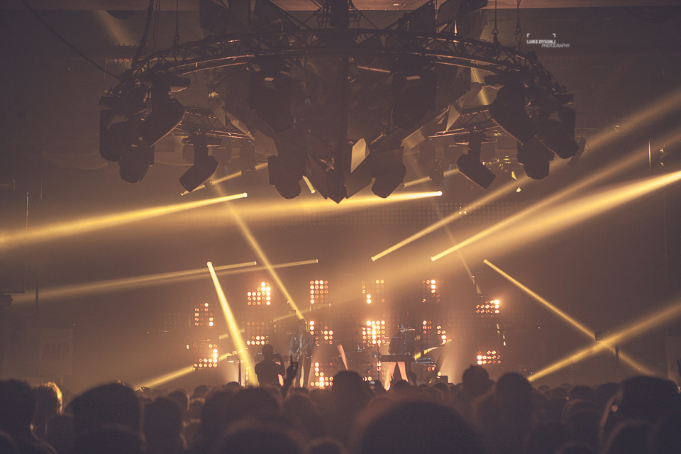 Luke Dyson Photography Blog - Annie Mac Presents at Warehouse Project - 8th November 2013 - 12